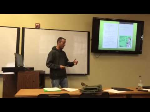 Persuasive Speech: Free College Education  YouTube