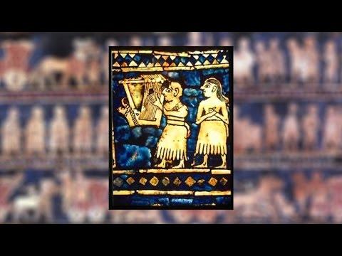 La Música de Mesopotamia (Documental)
