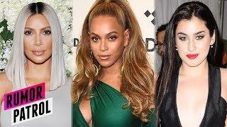 Kim Kardashian SHADES Beyonce On Instagram? - Lauren Jauregui Goes SOLO? (Rumor Patrol)