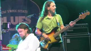 Butch Trucks - Drums & Vocals; Vaylor Trucks - Guitar; Damon Fowler...