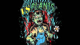 Zombie Vs Plants - Trick or Treat