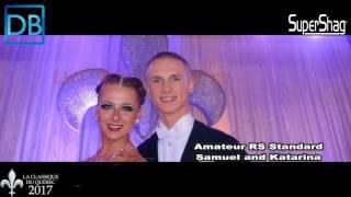 Last Call with DanceBeat ! La Classique du Quebec 2017!The Amateurs.