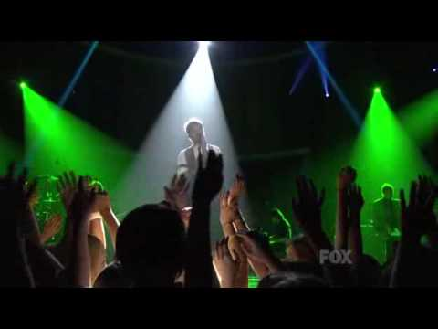 Permanent by David Cook (Live from American Idol Grand Finale)
