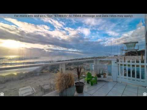 Priced at $1,499,000 - 1201 South Pacific Street #B, Oceanside, CA 92054
