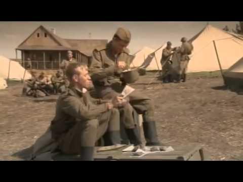 Лучшие фильмы о Великой Отечественной войне: список