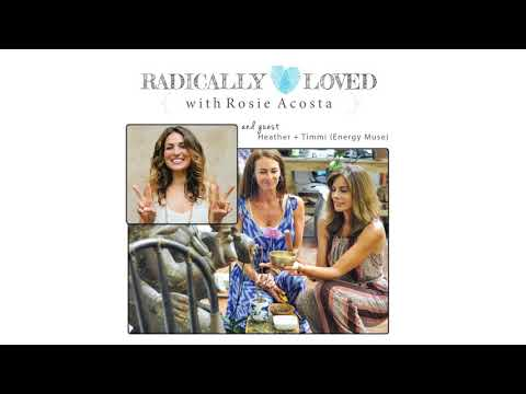 Episode 139  Radically Energetic with Heather + Timmi of Energy Muse