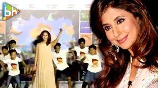 Urmila Matondkar Dances On Lakdi Ki Kaathi | Kids Favourite