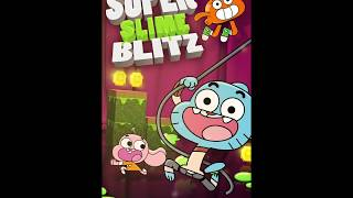 Super Slime Blitz | LET'S PLAY | Cartoon Network