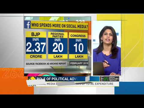 India Election Watch: The Role of Political Advertising in India