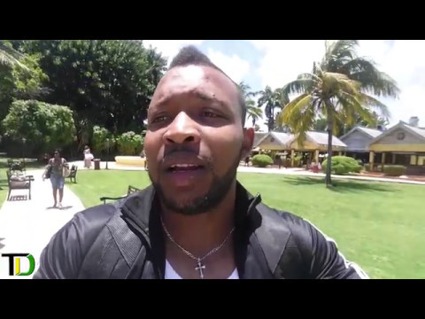 Teacher's Day VLOG (Pt1) @ Jewel Runaway Bay, in St Ann, with my COLLEAGUES #TheDestination.......