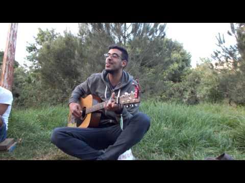 Zni9et Lehbal Weld el Freedom (Cover) Karim