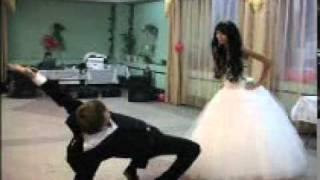 свадьба в воронеже Первый танец LIDERSVADBA.mpg