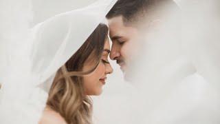 Kayla & Nick Wedding Story