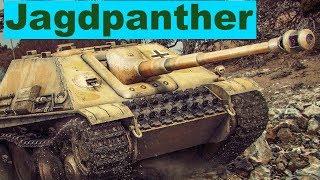 Pokaż co potrafisz !!! #1178 Jagdpanther - ZnaQ1494