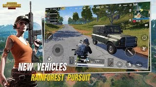PUBG MOBILE UPDATE 0.8.0 WELCOME TO SAN HOK PLAYSTOR ONE PLUS5T