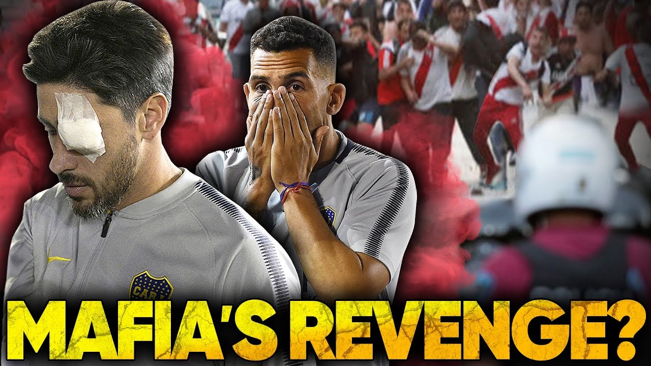Is The Copa Libertadores Final One Of The Darkest Days In Football?!  | Futbol Mundial