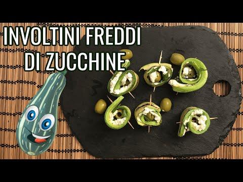 ricette-light:-involtini-di-zucchine-freddi