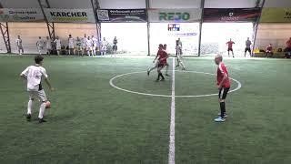 Полный матч BetonEnergo 2 2 Энергия Турнир по мини футболу в Киеве