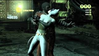 Batman Arkham City - Hell
