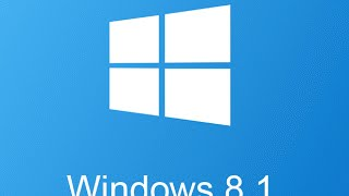 Windows 8.1 Installationsmedium erstellen (ISO Datei und USB)