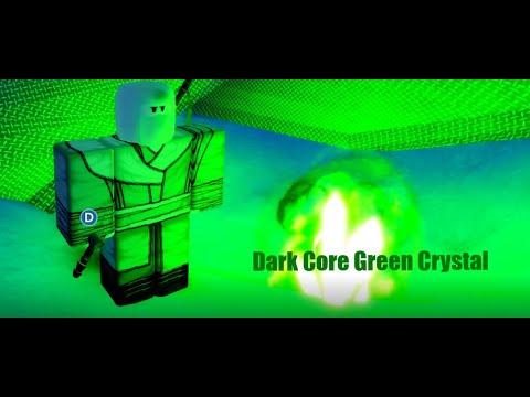 How To Get Dark Core Black In Roblox Ilum 2 Youtube Ilum 2 Dark Core Green Crystal Location Youtube