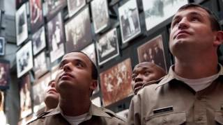 Law Enforcement and Society: Lessons of the Holocaust