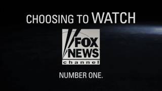Fox News: #1 on cable.