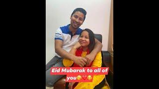 Eid Al Fitr | Eid Mubarak | Festival Of Breaking The Fast
