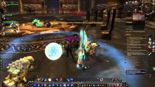 Killing Prince Keleseth - Utgarde Keep - World of Warcraft