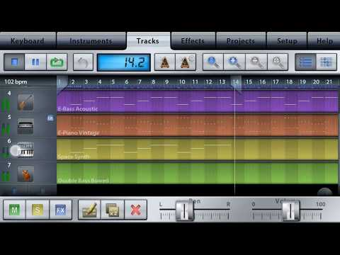 Xewton Music Studio Is AWESOME! Music Making App For Android & IOS Smartphones