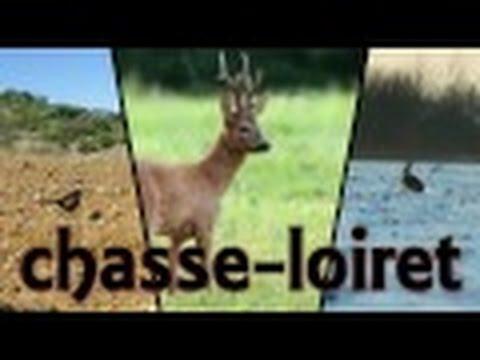 Ouverture Du Petit Gibier (saison  2015 - 2016)