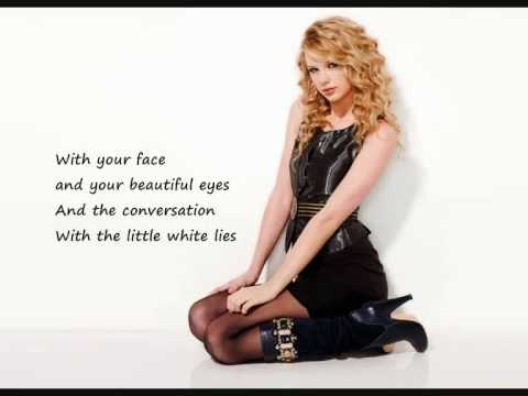 Taylor Swift - The Other Side Of The Door [Lyrics]