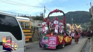 CARROZA OLINTEPEQUE  Quetzaltenango
