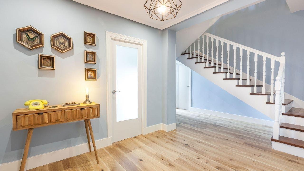 Decorar recibidor grande luminoso y actual programa for Programa para decorar casas