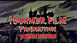 Dracula, Prince of Darkness and Plague of the Zombies TV spot