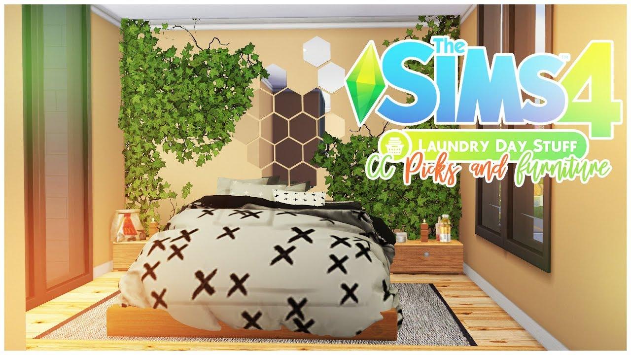 The Sims 4 Cc Picks Vol 7 Furniture Cc Clutter Decor