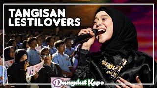 Download lagu Lesti Lovers ini Sedih Banget di Mini Konser Lesti | #DangdutKepo