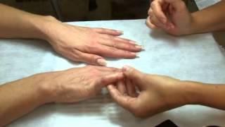 видео Различные виды маникюра – какие бывают