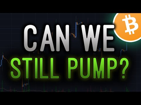 Bitcoin Bulls LOST Their Chance! But Is It TOO LATE?