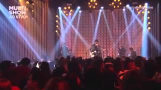 Fresno - Asa Branca (cover) #MúsicaBoaAoVivo (12 05 2015)