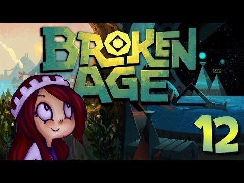 Broken Age: Part 12 | THE FINAL EPISODE