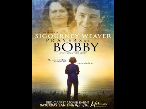 Modlitwy za Bobby'ego / Prayers for Bobby (2009) [Lektor PL]