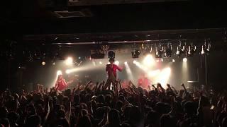 Sweet Home Battle Field - a flood of circle 2018.11.15 at Umeda Banana Hall