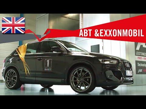 ExxonMobil - ABT Sportsline englisch version