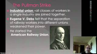 3.5 Rise of New Unions