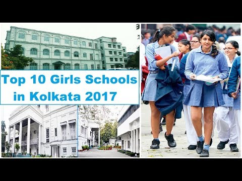 Top 10 girl schools in kolkata
