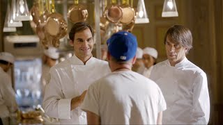 Barilla | The Party | Behind the scenes