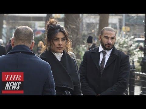 ABC Apologizes for Controversial 'Quantico' Episode | THR News