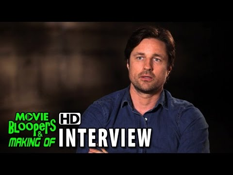 Everest (2015) Behind the Scenes Movie Interview - Martin Henderson is 'Andy Harris' aka 'Harold'