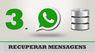 Como ver conversas do Whatsapp no computador (Avançado)